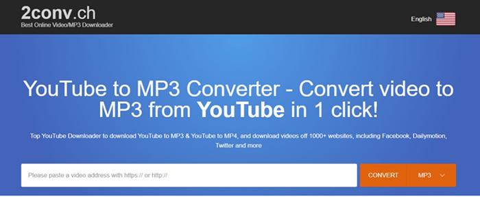 2conv-mp4-converter