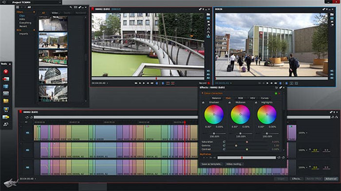 lightworks-video-editing-software