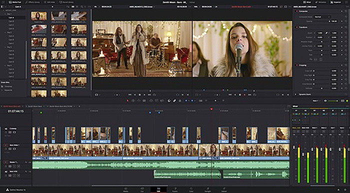 davinci-resolve-free-video-editing-software