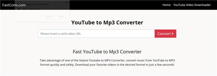 fast-convert-youtube-converter