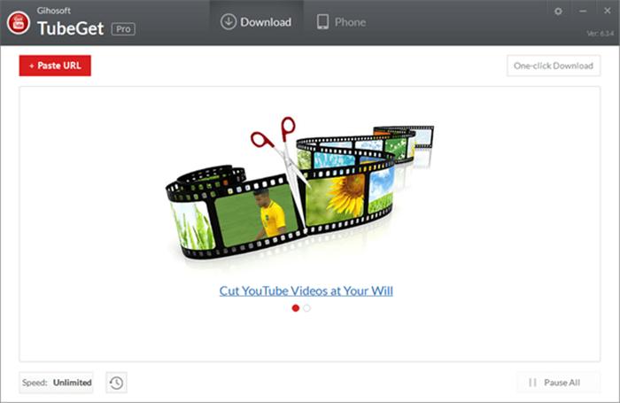 gihosoft-tubeget-video-downloader