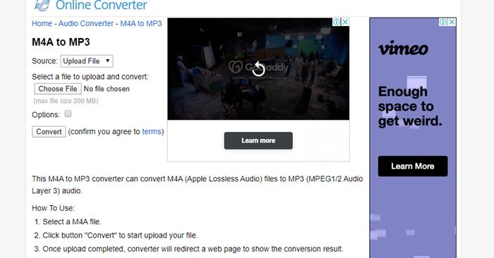 online-mp3-converter
