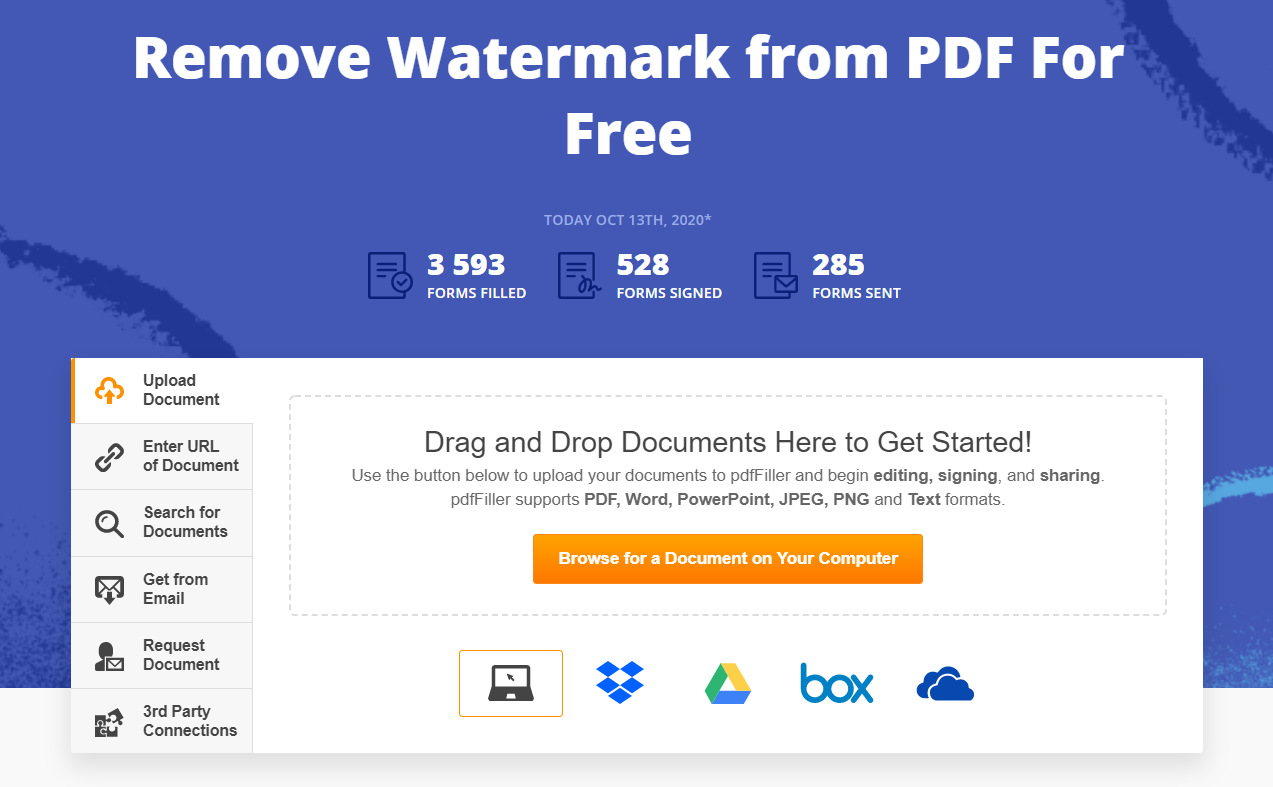 pdffiller-watermark-remover