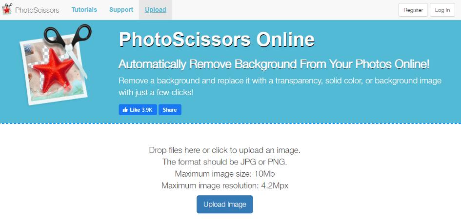 photoscissors-background-remover
