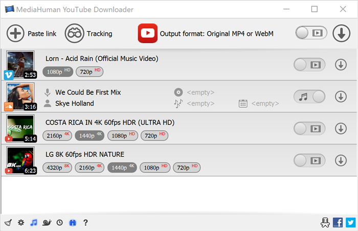 mediahuman-youtube-downloader